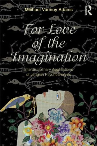 For Love of the Imagination book cover
